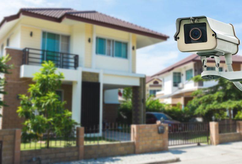 הסיבות שאתם חייבים מצלמת אבטחה לבית